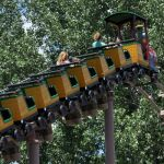 Cedar Point - Woodstock Express - 005